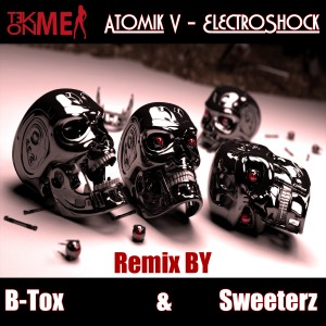 Atomik V - Electroshock EP