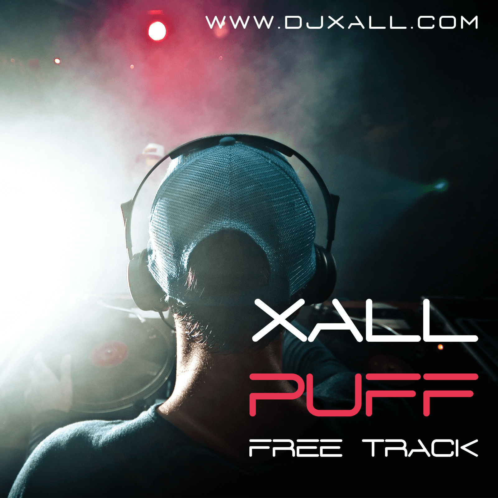 Xall - Puff (Free Track)